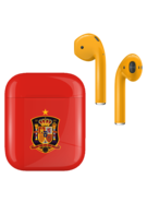 APPLE AIRPODS FIFA EDITION,  spain, gloss