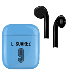 APPLE AIRPODS FIFA SUPERSTARS SERIES,  suarez, gloss