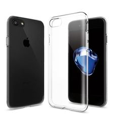 SPIGEN IPHONE 7 / IPHONE 8 BACK CASE LIQUID CRYSTAL