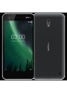 NOKIA 2 8GB DUAL SIM 4G LTE,  pewter black