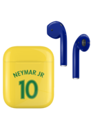APPLE AIRPODS FIFA SUPERSTARS SERIES,  neymar jr, gloss