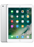 NEW APPLE IPAD 9.7 INCH 2017,  silver, 32gb, wifi