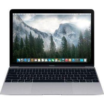 APPLE MACBOOK MNYF2 1.2 DUAL CORE M3 8GB 256GB INTEL HD GRAPHICS 615 RETINA 12  ENGLISH GREY