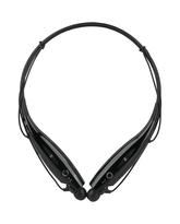 LG BLUETOOTH STEREO HEADSET HBS800,  black