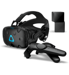 HTC VIVE BUSINESS EDITION VR SYSTEM