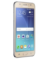 SAMSUNG GALAXY J510FD DUAL SIM 4G 2GB RAM,  gold