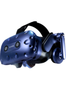 HTC VIVE PRO FIFA EDITION WITH FREE TRACKER AND GAME