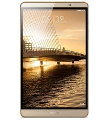 HUAWEI MEDIAPAD M2 4G,  gold