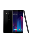 HTC U11 PLUS 128GB 4G DUAL SIM,  ceramic black