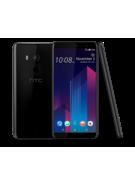 HTC U11 PLUS 128GB 4G DUAL SIM,  ceramic black