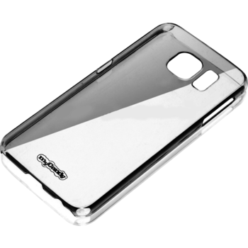 MYCANDY GALAXY S6 TPU BACK CASE TRANSPARENT