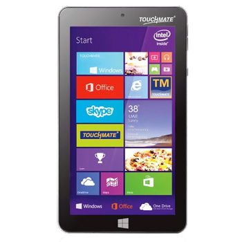 TOUCHMATE MID702 7INCH WINDOWS 7,  white