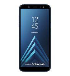 SAMSUNG GALAXY A6 A600F 64GB 4G DUAL SIM,  blue