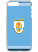 FIFA WORLD CUP CASES FOR IPHONE 8 PLUS,  uruguay