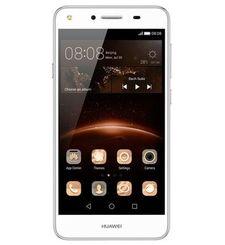 HUAWEI Y5 II DUAL SIM 3G,  white, 8gb