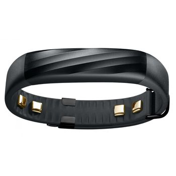 JAWBONE UP3 FITNESS BAND BLACK TWIST