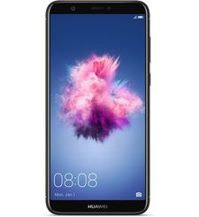 HUAWEI P SMART 32GB 4G DUAL SIM,  black