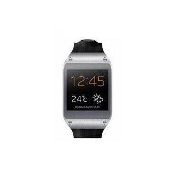 SAMSUNG GALAXY GEAR,  grey