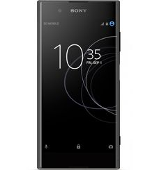 SONY XPERIA G3412 XA1 PLUS 32GB 4G DUAL SIM,  black