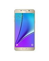 ENBD-SAMSUNG GALAXY NOTE 5 N920C LTE 32GB,  gold