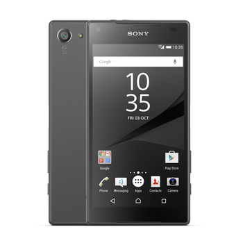 SONY XPERIA Z5 COMPACT 4G LTE,  yellow