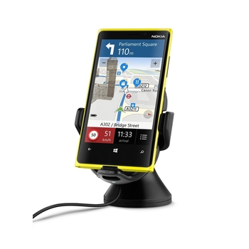 NOKIA WIRELESS CHARGING CAR HOLDER CR201