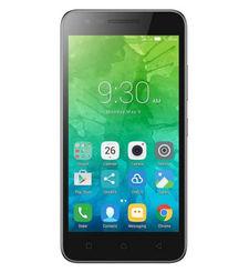 LENOVO C2 DUAL SIM 4G LTE,  black, 8gb
