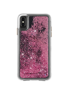 CASEMATE IPHONE XS MAX BACK CASE WATERFALL ROSE GOLD