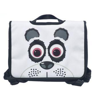 TAB ZOO TRAVELLER PANDA