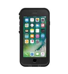 LIFEPROOF FRE FOR IPHONE 7 PLUS /IPHONE 8 PLUS ASPHALT BLACK