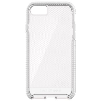 TECH21 IPHONE 7 BACK CASE,  clear