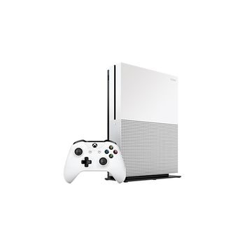 MICROSOFT XBOX ONE S 1TB+ HALO WARS 2