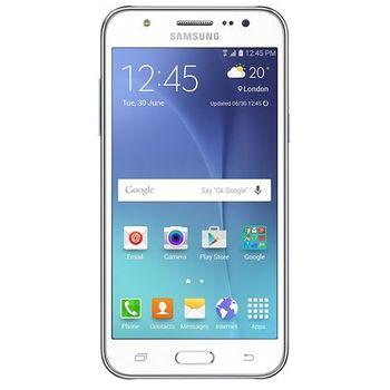SAMSUNG GALAXY J700F DS DUAL SIM 4G LTE,  white