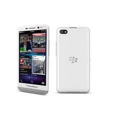 BLACKBERRY Z30 4G LTE,  white