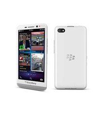 BLACKBERRY Z30 4G LTE,  white