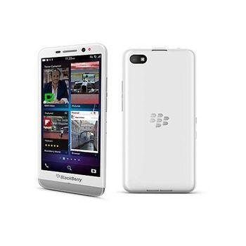 BLACKBERRY Z30 4G LTE,  أسود