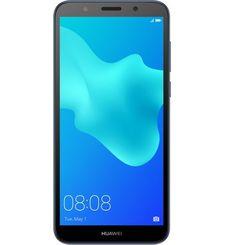 HUAWEI Y5 PRIME 2018 16GB 4G DUAL SIM,  blue