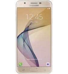 SAMSUNG GALAXY J7 PRIME G610F DUAL SIM 4G LTE,  gold
