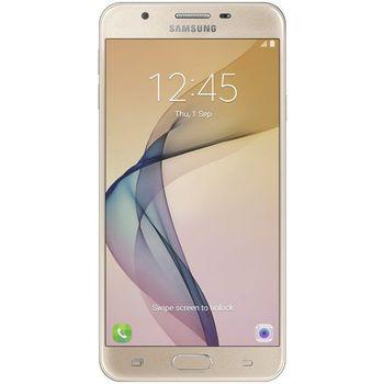 سامسونج J7 برايم ثنائي الشريحة 4G LTE,  Gold, 16GB