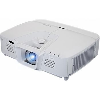 VIEWSONIC PRO8530HDL FULL HD, 5, 200LM INSTALLATION PROJECTOR WHITE