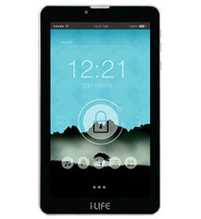 ILIFE K3400 3G,  black