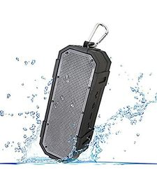 WOOZIK BLUETOOTH WATERPROOF SPEAKER