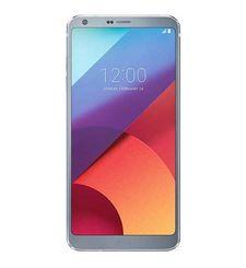 LG G6 LGH870S DUAL SIM,  platinum