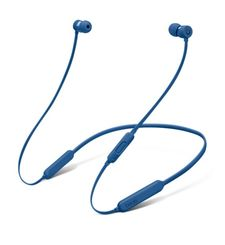 BEATS X BLUETOOTH STEREO HEADPHONE,  blue