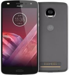 MOTOROLA Z2 PLAY 64GB 4G DUAL SIM,  lunar grey