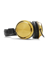 BLOC & ROC STEREO HEADSET S1,  gold