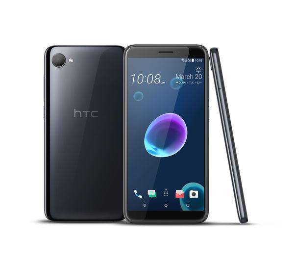 best sneakers e5c15 d17ca HTC DESIRE 12 32GB DUAL SIM, black