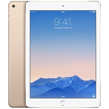 APPLE IPAD AIR 2 4G 16GB,  silver