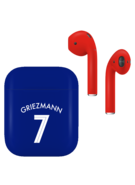APPLE AIRPODS FIFA SUPERSTARS SERIES,  griezmann , matte
