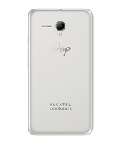 ALCATEL POP 3 5054D DUAL SIM 4G LTE,  white, 8gb